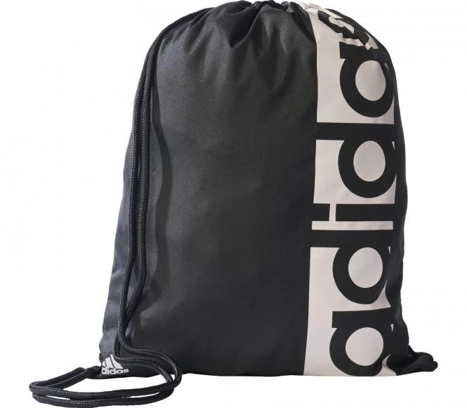 Adidas - Linear Performance Gym bag (black/white)