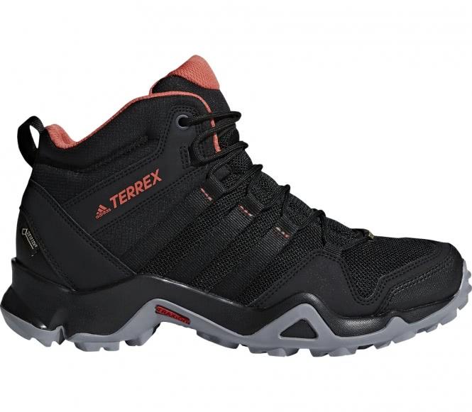 Adidas - Terrex AX2R Mid Gtx Damen Hikingschuh ...