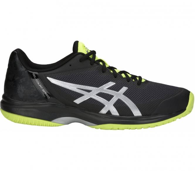 ASICS - Gel-Court Speed Hommes Chaussure de tennis (noir) - EU 40,5 - US 7,5