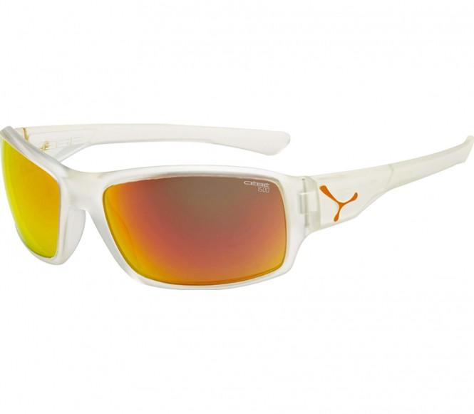 Cébé - Haka Sonnenbrille (weiß/orange)