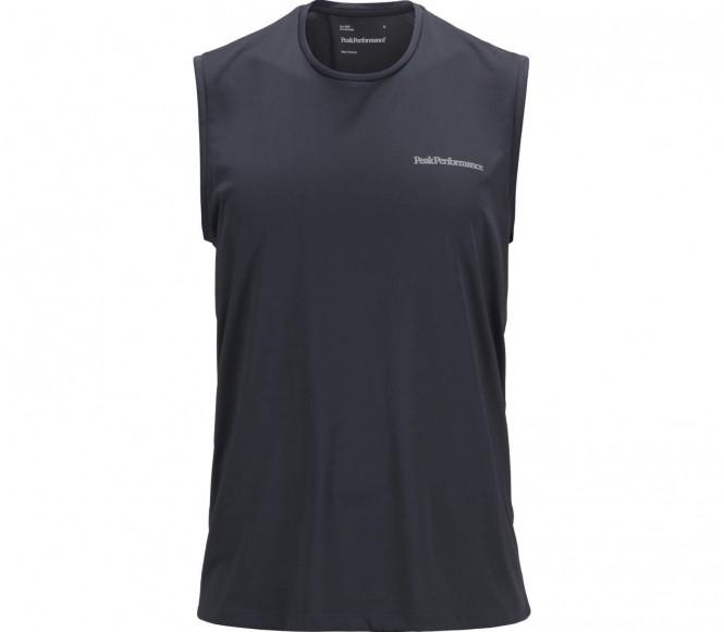 Peak Performance - Rucker men's running t-shirt (blue) - S