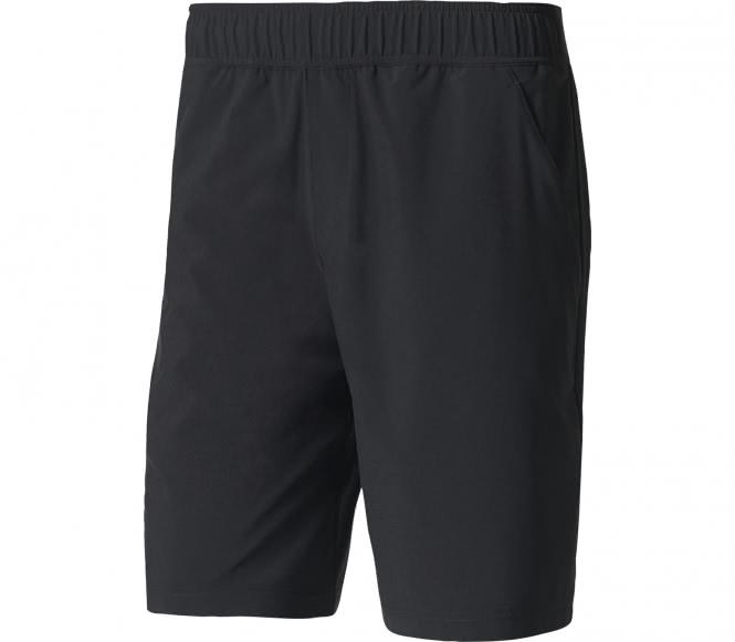 Adidas - Essex Hommes Tennis court (noir/blanc) - L