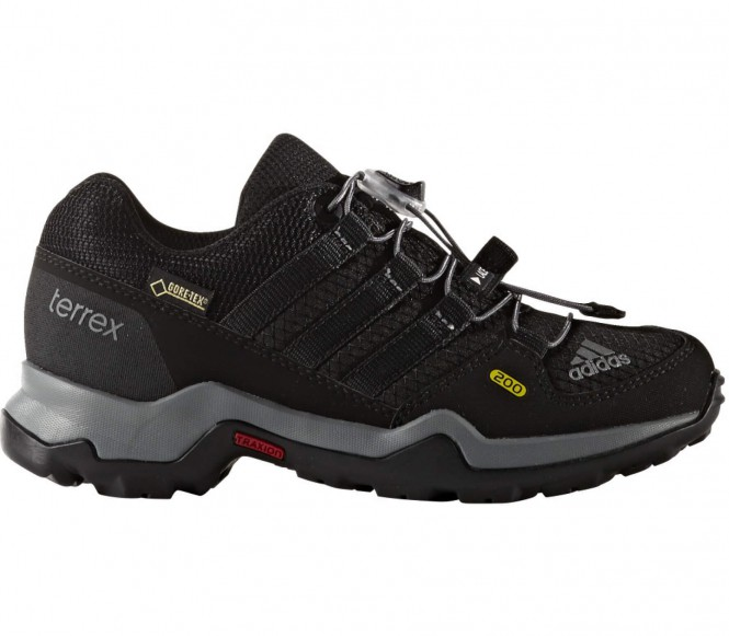 Adidas - Terrex GTX Junior Hikingschuh (schwarz...