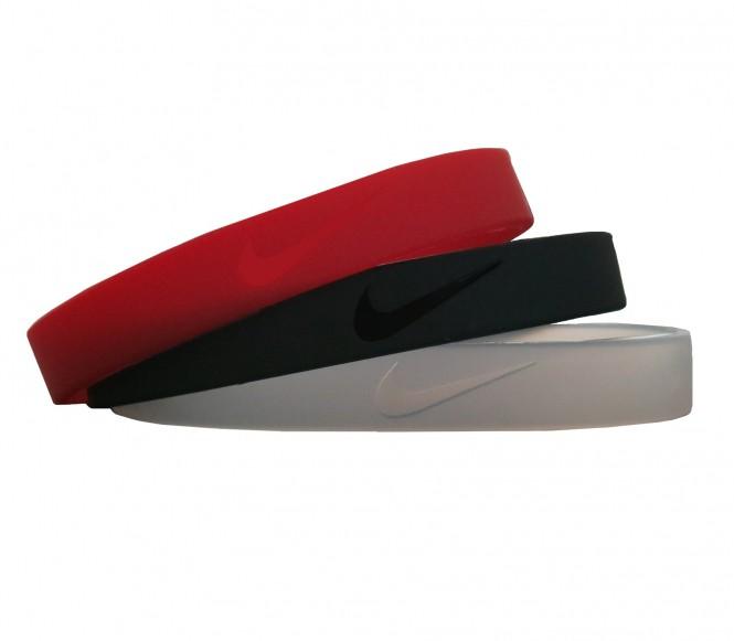 Nike Swoosh Armband 3 stycken
