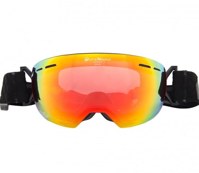 Granby QVMM Skibrille (schwarz) - M50 - M50