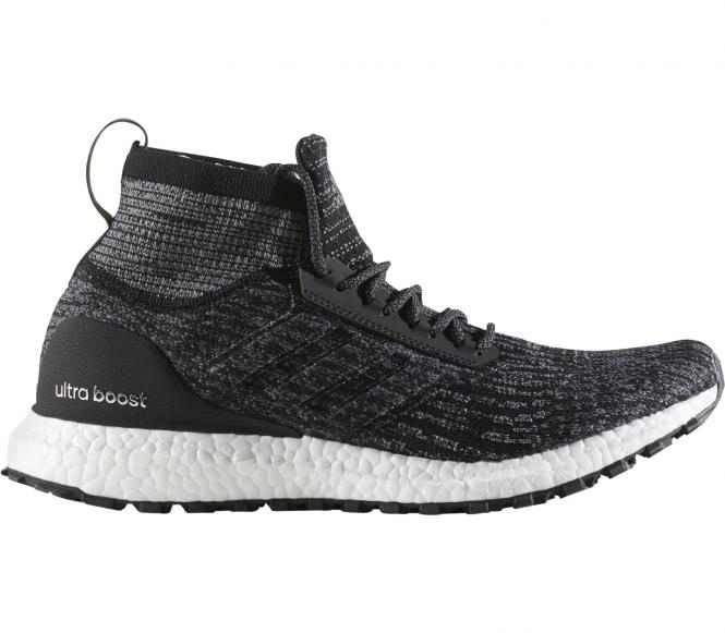 Adidas - Ultra Boost ATR Hommes chaussure de course (noir/blanc) - EU 46 - UK 11