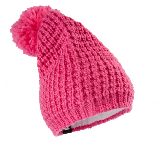 POC - Color Beanie (pink)