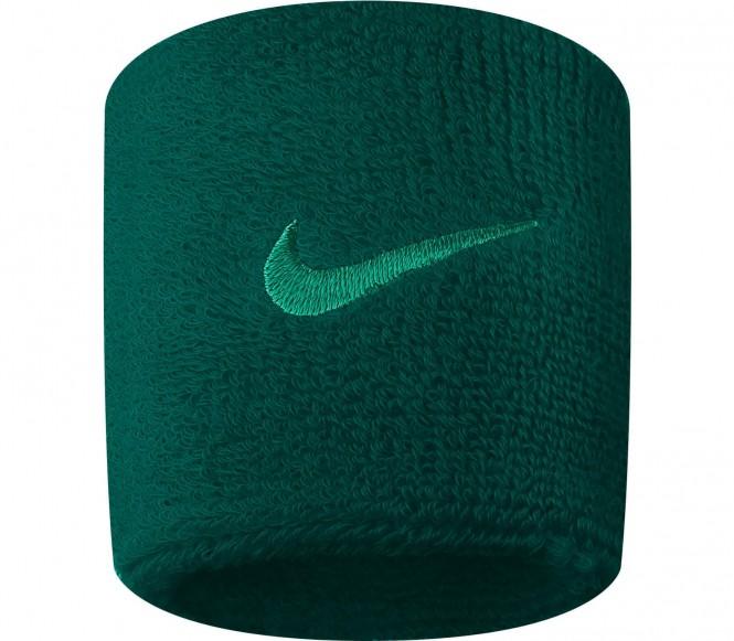 Nike - Swoosh Wristbands (grün)