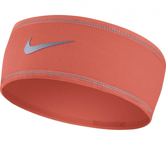 Nike - Running Headband Damen (orange)