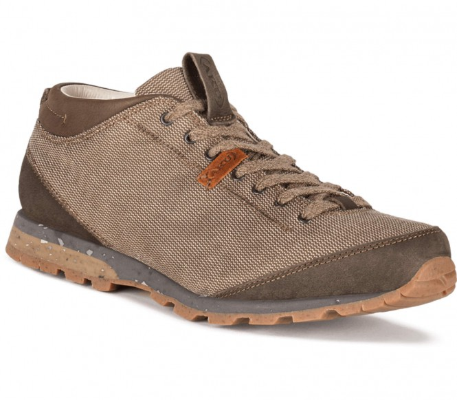 AKU - Bellamont Plus Air Herren Hikingschuh (br...