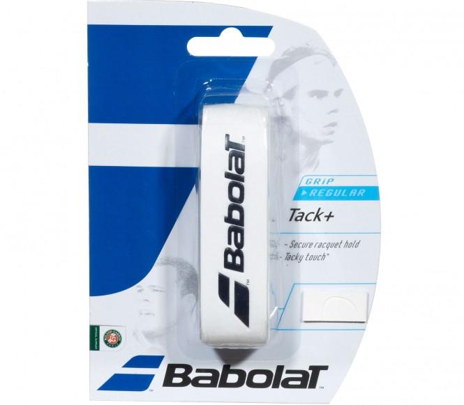 Balles de tennis accessoires - BABOLAT TACK  LOT DE 1  BLANC