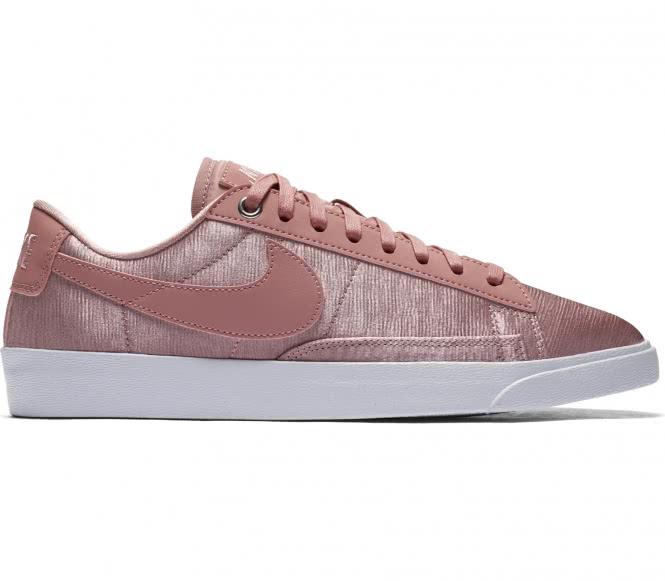 Nike - Blazer Low SE Damen Sneaker (pink) - EU ...