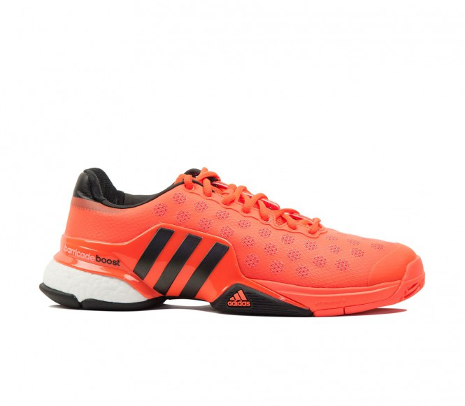 Adidas Barricade 2015 Boost Heren Tennisschoen EU 46 2-3 UK 11,5
