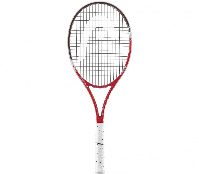 Head YouTek IG Prestige (uppträdda) tennisrack L1 (4 1/8)