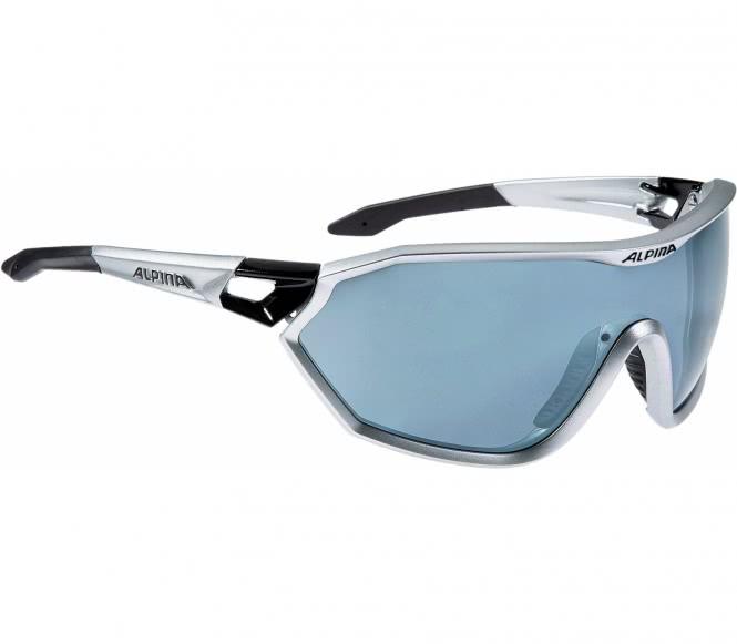 Alpina - Alpina S-Way CM Bike Brille (schwarz)