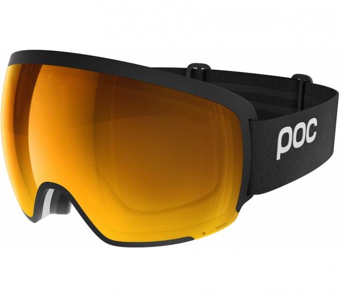 POC - Orb Clarity Skibrille (schwarz/orange)
