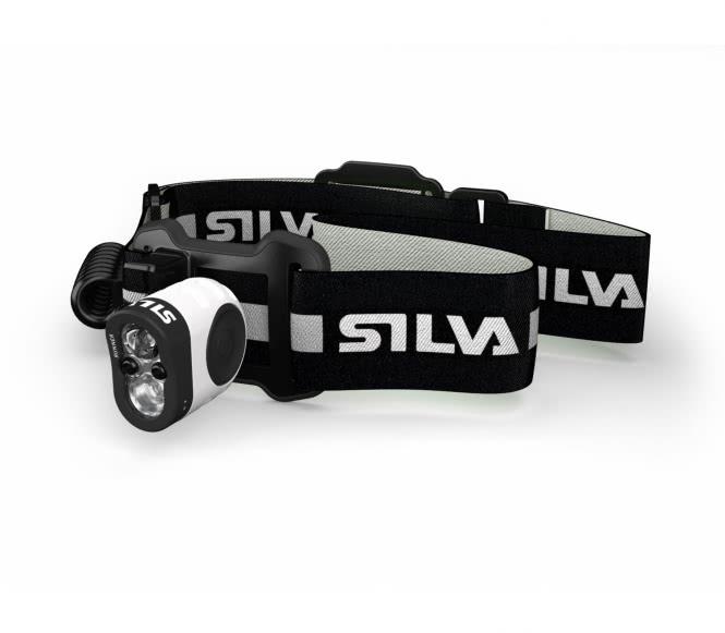 Silva - Trail Speed Stirnlampe (schwarz)
