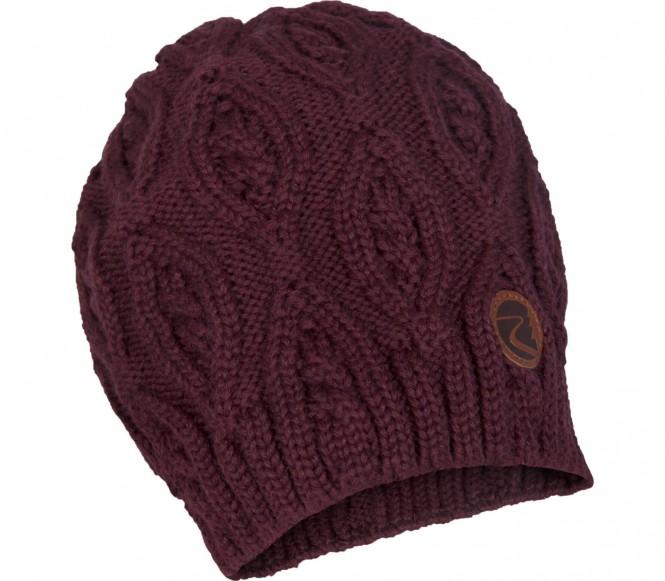 Maloja - ColumbiaM. Damen Mütze (dunkelrot)
