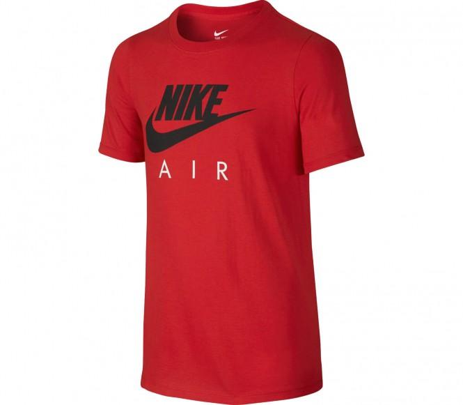 Nike Performance Tshirt print university red