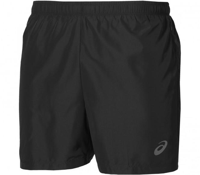 ASICS - 5IN men's running shorts (black) - S