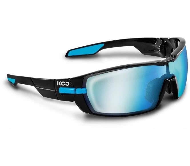 KASK KOO - Open Unisex Bike Brille (schwarz/hel...