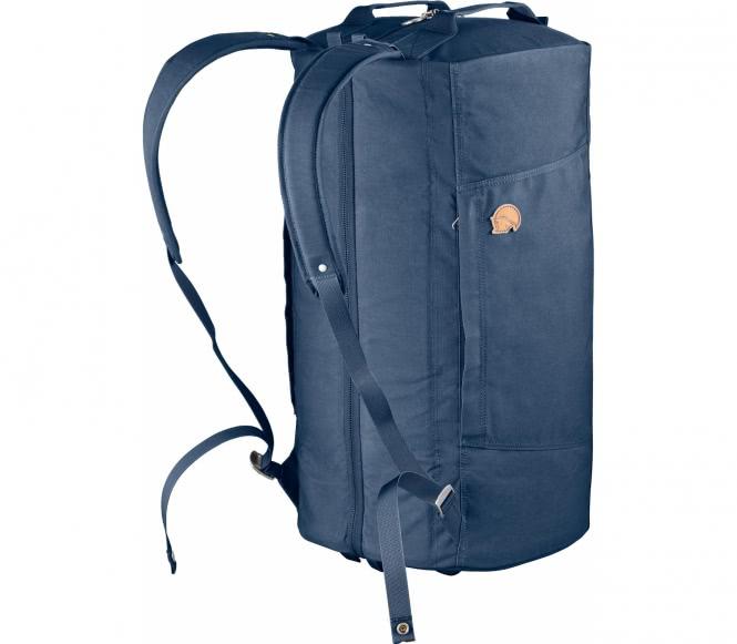 Fjällräven - Splitpack Duffel (blau)