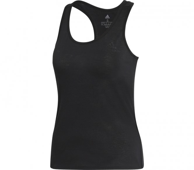 Prime Tank Damen Trainingstank (schwarz) - L