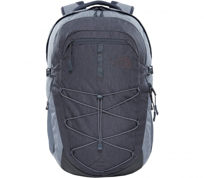 The North Face - Borealis Daypack (grau)
