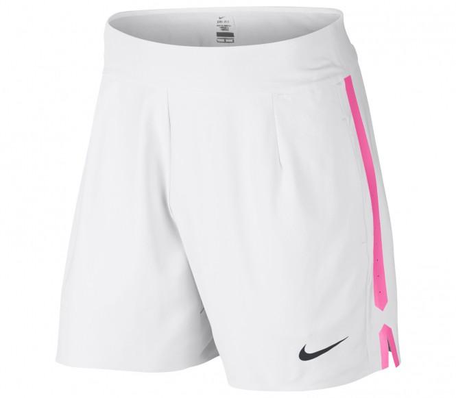 Nike Performance GLADIATOR PREMIER Korte broeken white/pink