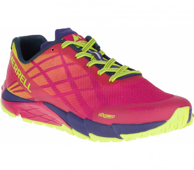 Merrell - Bare Access Flex Damen Mountain Lifes...