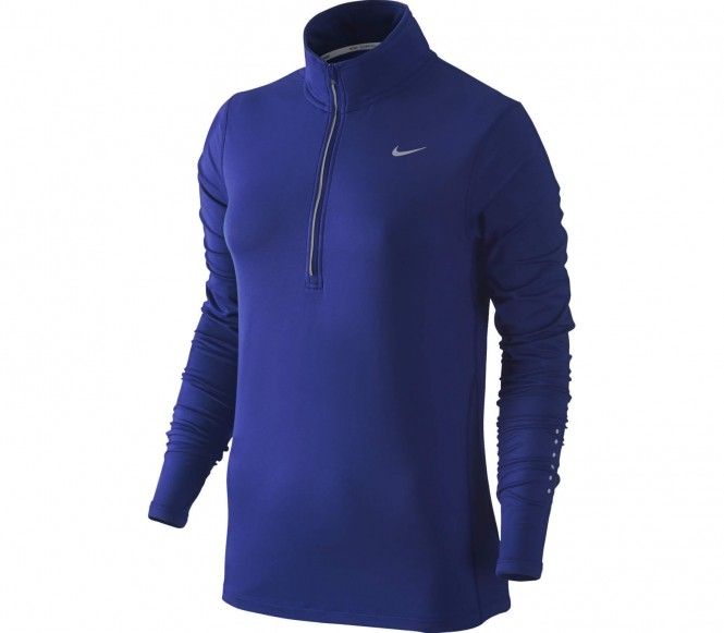 Nike Element Half-Zip LS Running Top