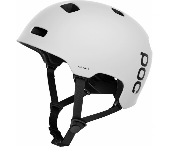 POC - Crane Bike Helm (weiß) - M - L