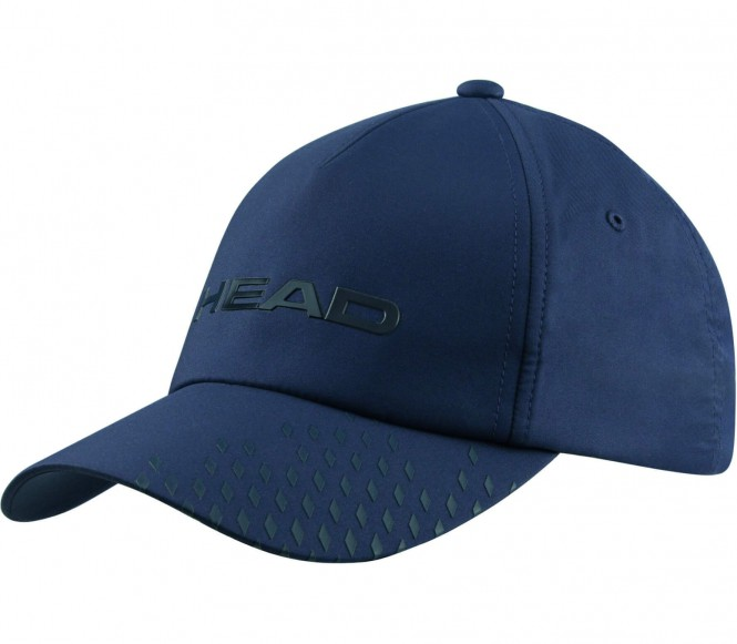 Head - Performance Cap (dunkelblau)
