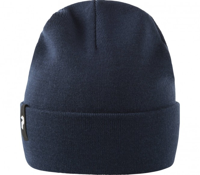 Peak Performance - Switch Hat Beanie (dunkelblau)