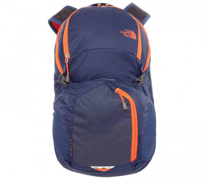 The North Face - Pocono Daypack (dunkelblau)