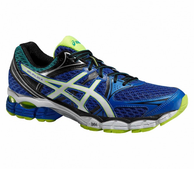 asics gel pulse 10 uomo