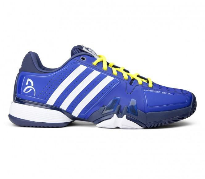 Adidas Novak Pro Heren Tennisschoenen