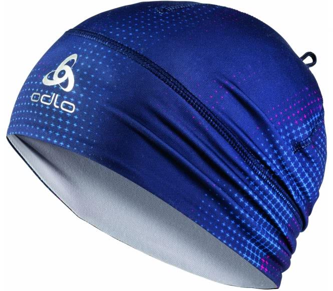 Odlo - Polyknit Mütze (dunkelblau)