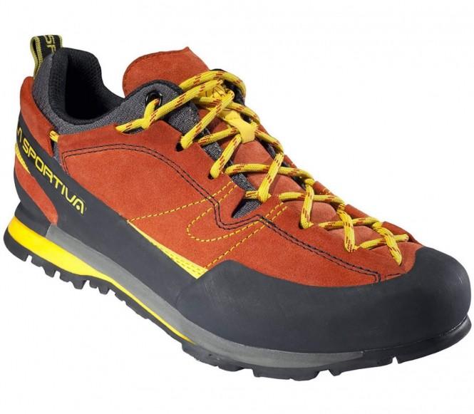La Sportiva - Boulder X Hommes chaussures d&#39 rouge