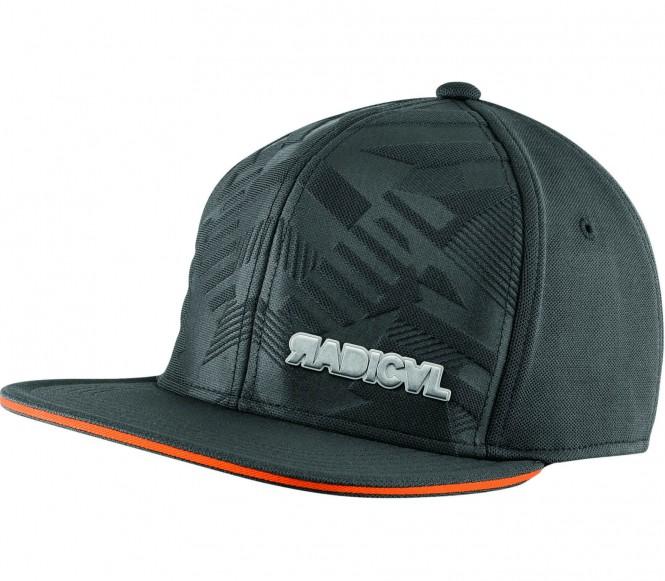 Head - Radical Cap (dunkelgrau)