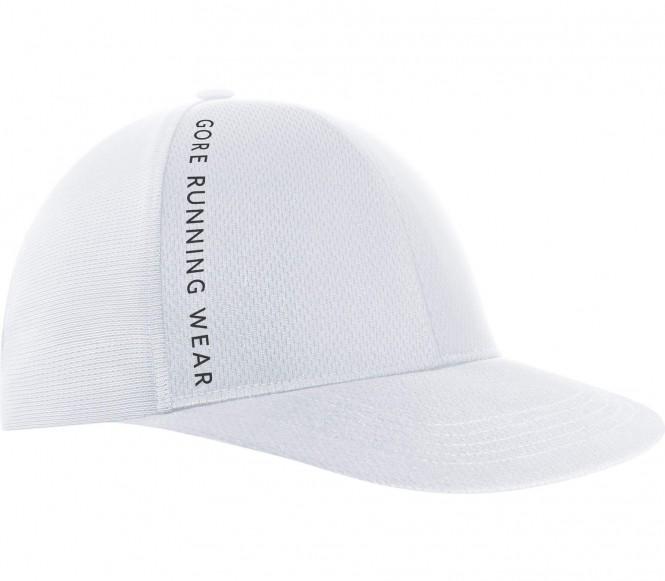 GORE RUNNING WEAR® - Essential Unisex Cap (weiß)