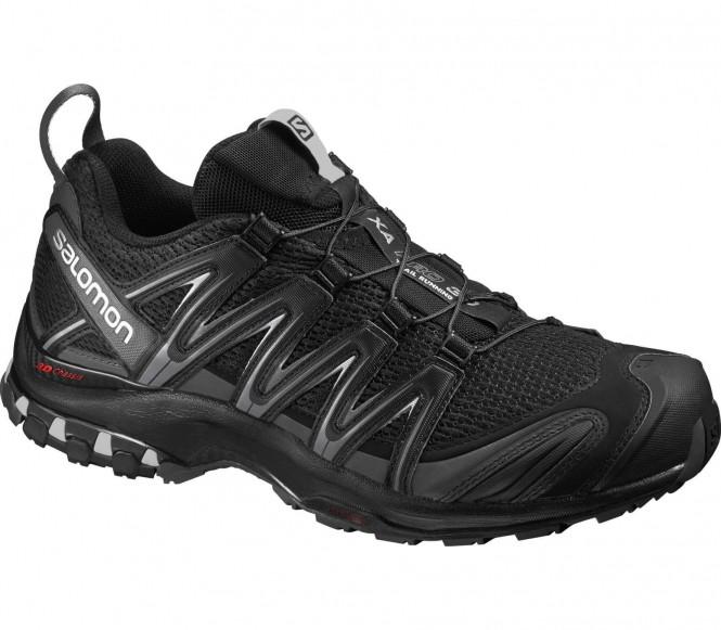 Salomon - XA Pro 3D chaussures de running pour hommes (noir) - EU 44 - UK 9,5