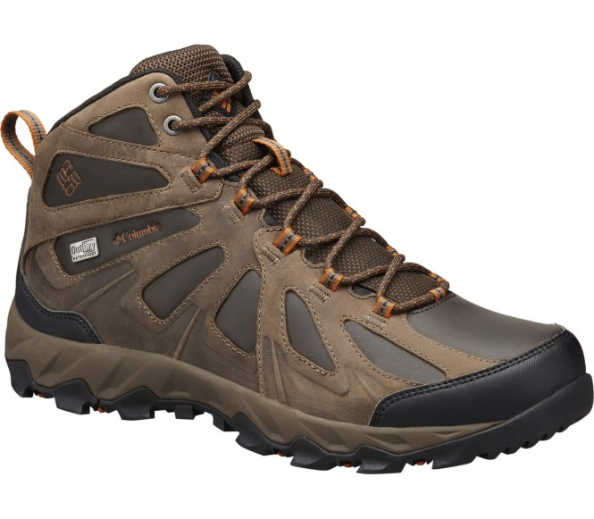 Columbia - Peakfreak XCRSN II Mid Leather Outdr...