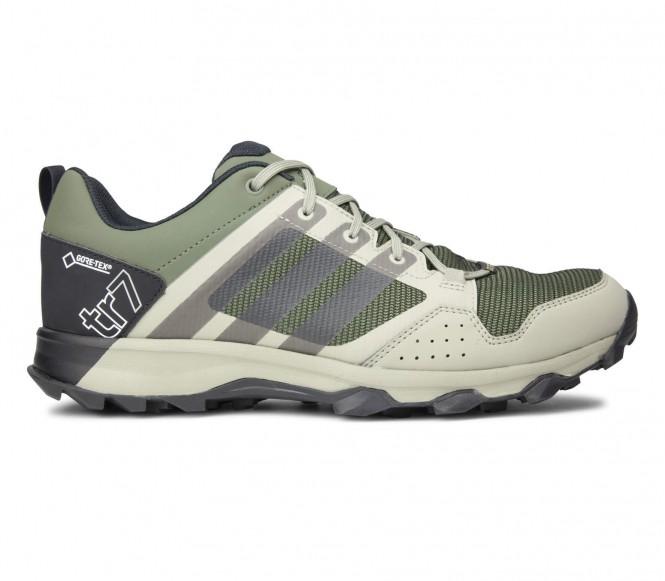 Adidas - Kanadia 7 TR GTX Heren Hardloopschoenen