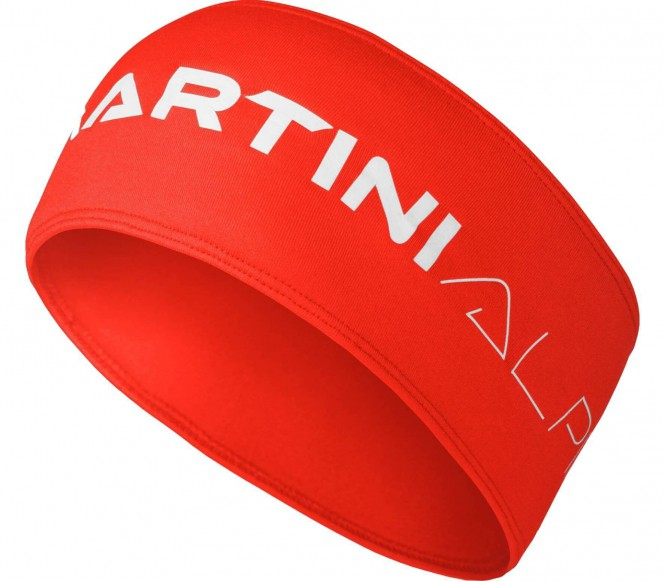 Martini - Best Stirnband (orange)