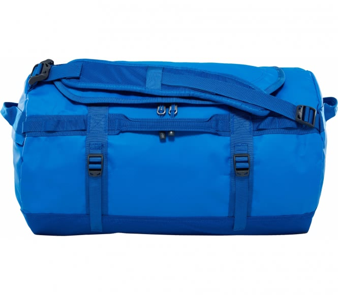 The North Face - Base Camp S Duffel (hellblau)