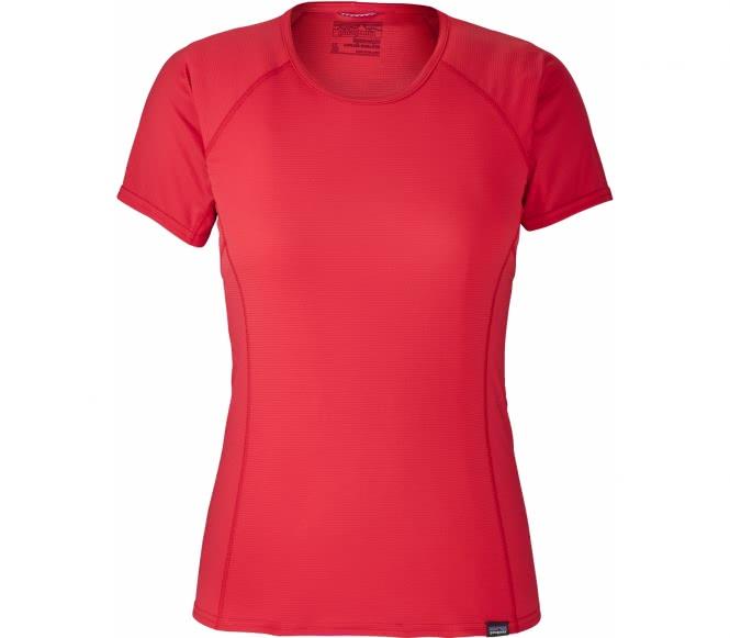 Cap Lightweight Damen Funktionsshirt (pink) - S