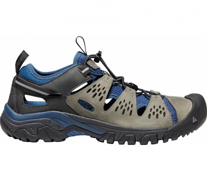 Keen - Arroyo III Herren Hikingschuh (grau/blau...