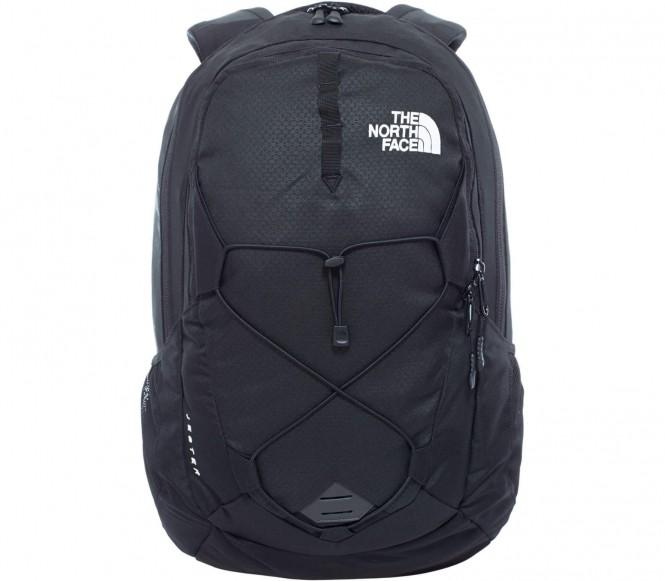 The North Face - Jester Daypack (schwarz/grau)
