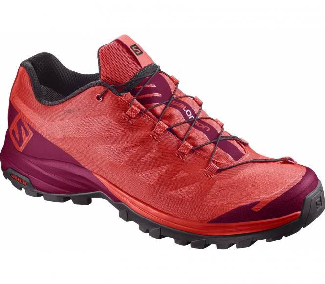 Salomon - OUTpath GTX® Damen Hikingschuh (rot) ...